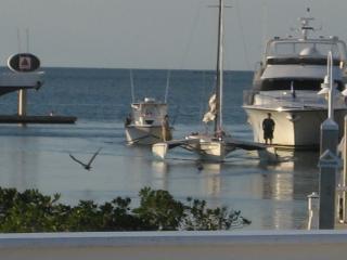 house boat Ramrod