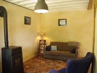 Chambre Borago RDC