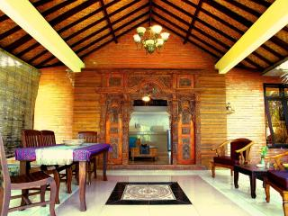 Mango Lodge, Cottage 3, Jimbaran