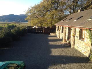 Bwlchgwyn Farm, Ty Hir ,Fairbourne