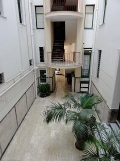 OS Garden - Maison de Charme - Il palazzo