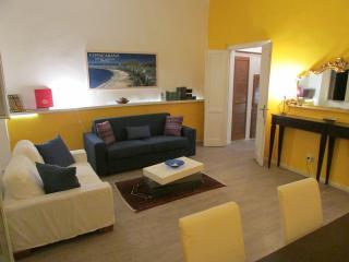 Ampio appartamento quartiere 'LA VENEZIA', Livorno