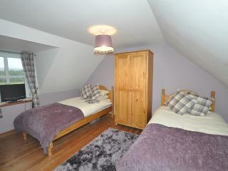 37509 Cottage in Ardgay, Culrain