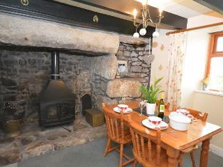 KERCO Cottage in Zennor, Crowlas