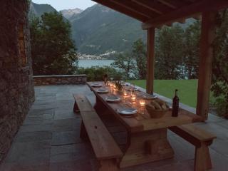 Villa Rustica Lake Como, Sorico