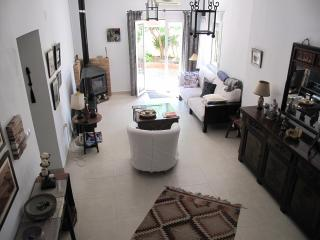 Spacious house in a lively village., Marinaleda