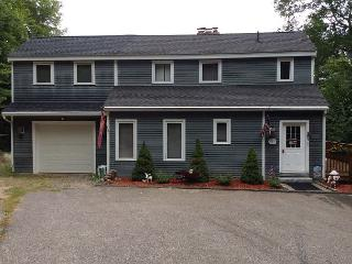 Beach Access Home in Gunstock Acres (MEL19B), Gilford