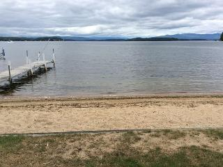 Vintage waterfront home on Winnipesaukee (SMI79Wf), Gilford