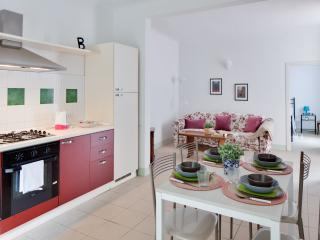 Ilaria del Carretto: two bedrooms aparment