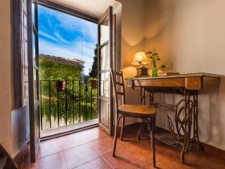 Apartamento con encanto en el corazón del Albaicín, Granada