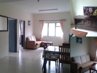 My Home,Tanah Rata.