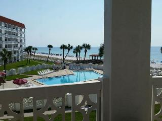 Renovated 1 bed Beach Front, Fort Walton Beach
