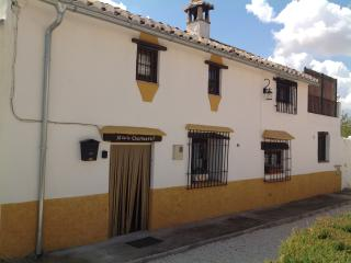 Early 20th century townhouse with pool, Villanueva De Algaidas