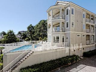 Urchin Manor 4, 5 Bedrooms, Private Pool, Spa, Elevator, Sleeps 20, Hilton Head