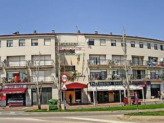Edifico Residencial Super Stop, Palafrugell