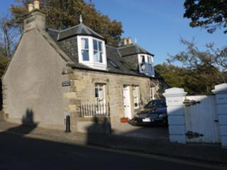 Cardy Cottage, Lower Largo