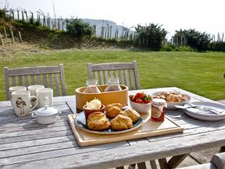 Cottage 5, Gara Rock located in East Portlemouth, Devon