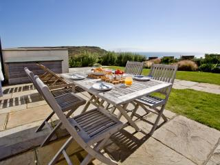 Apartment 10, Gara Rock located in East Portlemouth, Devon