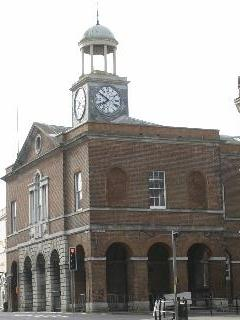 Local Attractions - Bridport Townhall