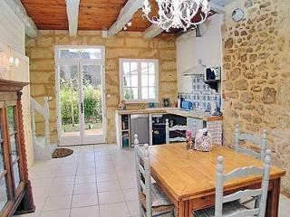 la maison de claire indép 2 chambres + terrasse, Bergerac