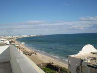 THE  PEARL  APPARTEMENT  HAMMAM SOUSSE BEACH N 1, Sousse