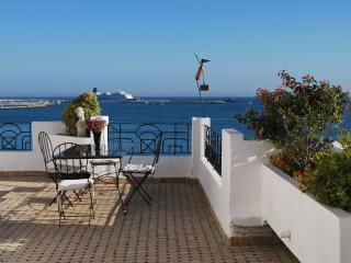 Appartement d''exception sur la plage de Tanger, Tangier