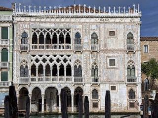 Historical flat on center Venice, Venecia