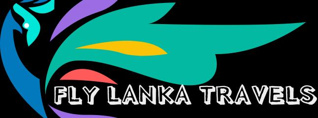 Fly Lanka Travels & Tours LOGO