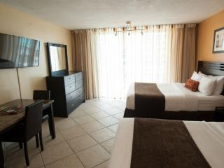 Ramada Plaza Marco Polo Beach Resort- Studio Deal!, Sunny Isles Beach
