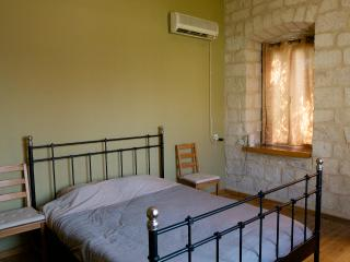 Charming Old City Safed Stone Home