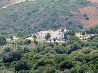 Enchanting farmhouse, wonderful unspoilt views, Gaucin