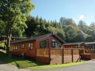 Limefitt Lodge, Troutbeck