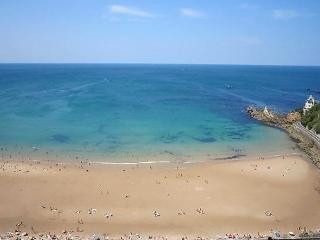Nadaillac, Biarritz