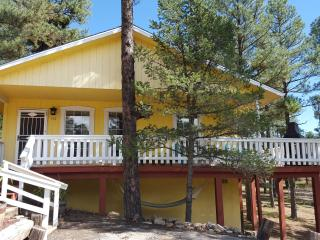 Sunshine Mountain Cabin, Ruidoso
