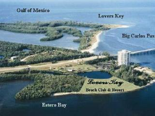 Lovers Key Beach Club....Fort Myers Beach, Florida