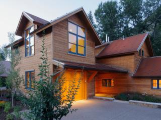 River House, Minturn