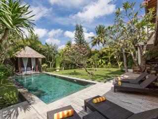 Villa Balidamai - Seminyak 3 bedrooms