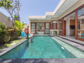 Legian 1 bedroom villa