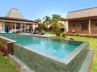 #C16 Ricefield view 5 mins from Seminyak, Bali