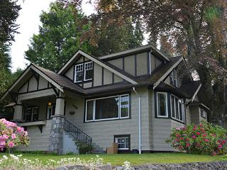 Beautiful home near UBC, Pacific Spirit Park, Vancouver