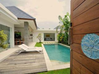 Exotic and Comfy Nest Villa 4BR, Seminyak