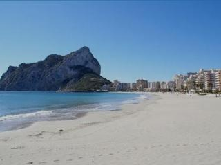 Calpe Beach 2