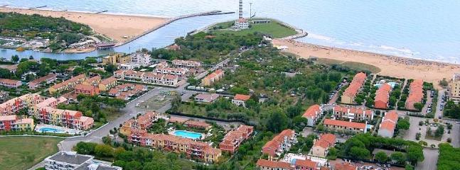 Zona Faro Cavallino