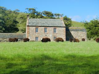 Dash Farmhouse Self Catering Property, Bassenthwaite