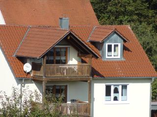 I-Donauer im Altmühltal ⌂ serviced apartments
