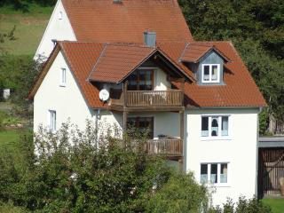 II - Donauer im Altmühltal ⌂ serviced apartments, Beilngries