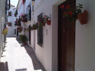 Casa Rural Azahar - Alojate en Priego de Cordoba