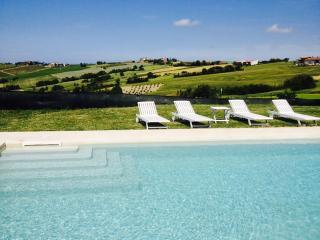 Villa relaxing in Italian Hills, San Clemente