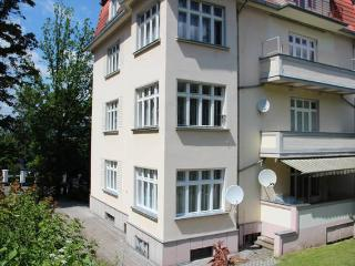 apartment Ltava, Karlsbad