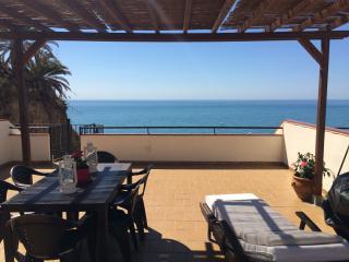 Apartamento, bonitas vistas al mar, Benalmadena